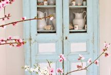 Antiques / by AnaMarie Overland