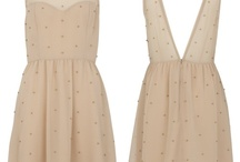 dresses dresses dresses / by Laurie Beccaria