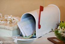 My Wedding Ideas / by Brittney Berryman