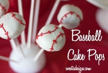 baseball party / by Aimee Bennett