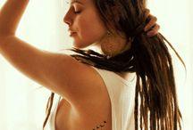 Tattoos / by Allison Knight