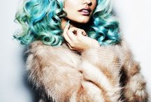 Hairz / by Candace Camling