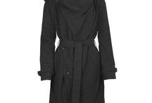 Love those coats! / by Carla Williams