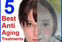 Anti Aging / by G T