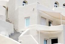 Arq & Int / Arquitectura Interiores  / by Deby Deb