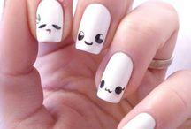 Nails  / by Little Bird