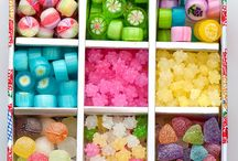 DIY Candy Ideas / by CandyDirect