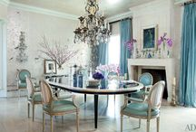 Celebrity Homes ☆ / by Kathy