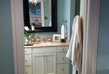 Bathroom Project / by Kendra