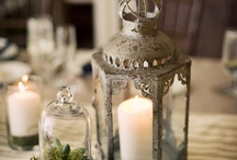 Table Setting / by Stephanie Crowley