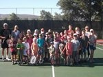 Tennis / by San Vicente Resort
