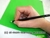 OT Handwriting Resources and Activties / by Marilyn Rosario