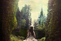 Fantasy / by Hallel Fraga