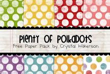 paper. / by Amy Wade