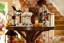 Halloween / by Allira M