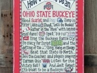 Ohio State / by Maria Ruhrkraut