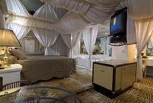 Theme Hotels,  / by Nat Ellena