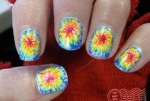 nails / by Felicia Keys