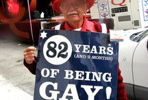 Pride / this is all about LGBT pride!!!! / by Audrey Anderson