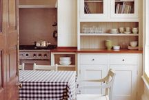 Kitchen Inspirations / by Seraphima McLean