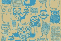 Owl Obsessed / by Shelly Veron