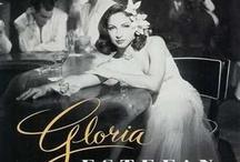 espanol 4 gloria estefan / by Sheena Sarai