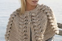 Fiber Love-Clothes / by Rochelle Kearney