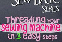 Sew it up / by Holly Knouse