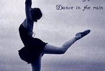 Dance! / by Madeline Schram