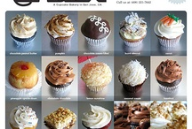 CUPcakes / by Deena Harless