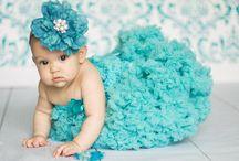 Cute baby stuff! / by Eleanor Meylan
