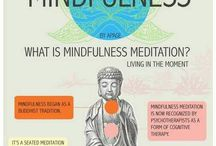 Meditation & Spirituality / by Social Media Monster (Australia)