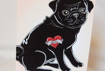 Pugz / by Julie White