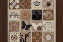 Craft ideas / by Karen McCagh