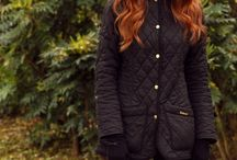 Beautiful gingers / by Ludith Nijland