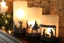 Christmas Decor / by Angela