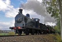 Trains / by Susan Bestor