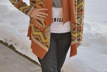 Fashion / by Emily Benson {The Benson Street}