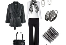 I Wish I Had Style / by Celeste Britton