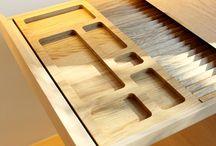 CNC Ideas / by Peter Larson