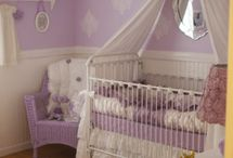 Girl's bedroom / by yily echevarria