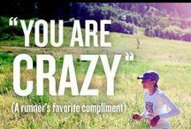 Happy Healthy Running / by Briann Jennissen