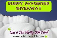 Family Friendly Giveaways / These are up to date giveaways happening right now. / by Melissa Mendez