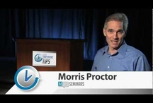 Tips from Morris Proctor / by Logos Software
