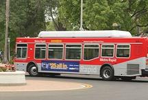 Getting to CSUN / by California State University, Northridge