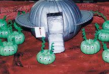 Halloween / by Michelle Rumfelt