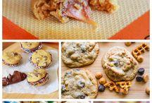 Cookies! / by Tressie Luna