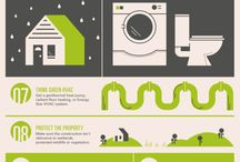 INFOGRAPHICS / Infographic Design  / by kim E