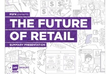 Retail @dieste / Technology is changing the way we shop.  / by Dieste