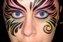 Face Painting / by Nika's Studio
